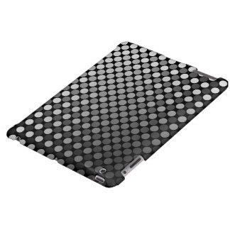 Fade To Grey iPad Case