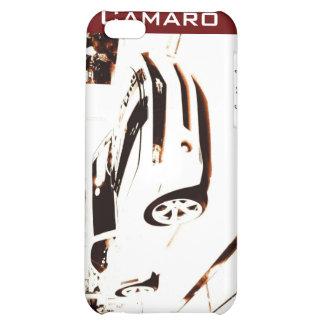 """Faded Camaro"" © 2009 S.J. iPhone 5C Covers"