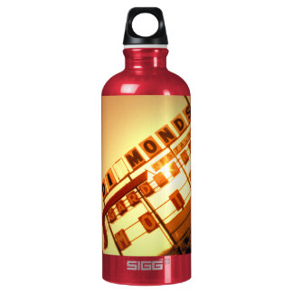 Faded Diamonds SIGG Traveler 0.6L Water Bottle