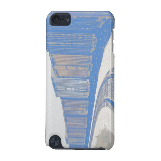 Faded Freight Train iPod Touch 5G Covers