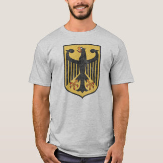 Faded German Eagle T-Shirt