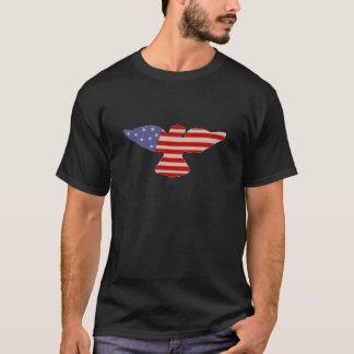 Faded Glory Eagle T-Shirt