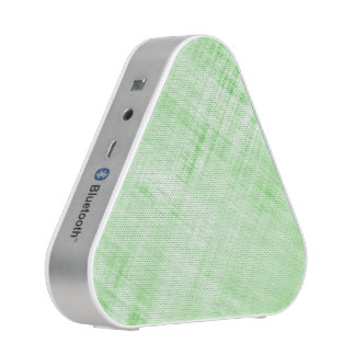 Faded Green Parchment Digital Art Portable Speaker