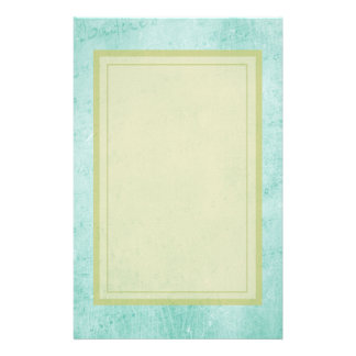 Faded Green Vintage paper texture