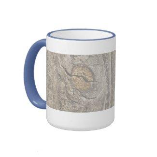 Faded Knot Mug mug
