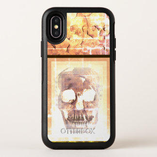 Faded lives OtterBox symmetry iPhone x case