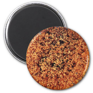 Faded Love 2 Inch Round Magnet