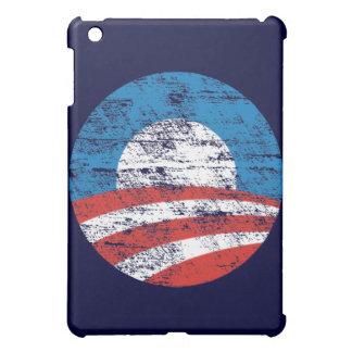 Faded Obama Logo Cover For The iPad Mini