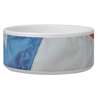 Faded Old Glory Bowl