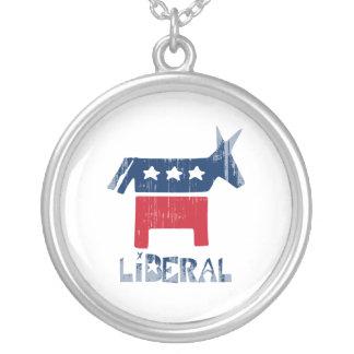 Faded.png liberal colgante redondo