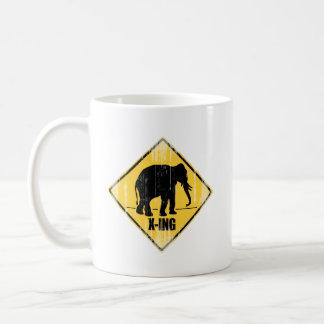 Faded png que cruza conservador tazas de café