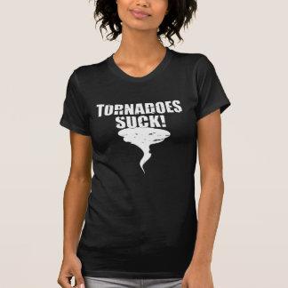 Faded Retro Tornado T-Shirt