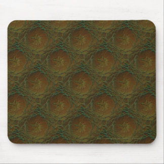 Faded Rose Mouse Pad