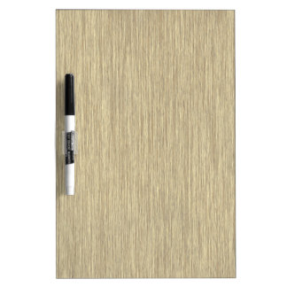 Faded Rustic Grainy Wood Background Dry-Erase Board