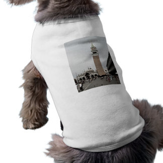 Faded Tower T-Shirt