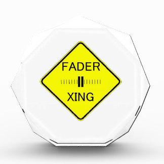 Fader Crossing Award