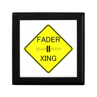 Fader Crossing Gift Box