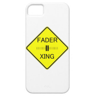 Fader Crossing iPhone SE/5/5s Case