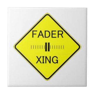 Fader Crossing Tile