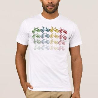 Fading Bikes T-Shirt