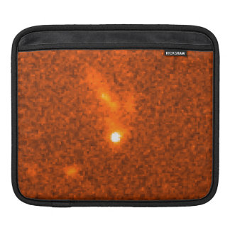 Fading Fireball From Gamma Ray Burst 990123 (Close iPad Sleeves