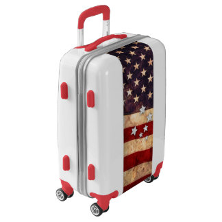 Fading Glory Luggage