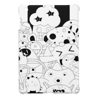 fadoodles iPad mini cover
