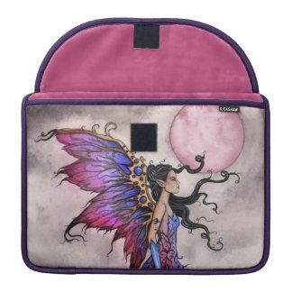 Fae Abigail Fairy MacBook Sleeve Sleeves For MacBooks