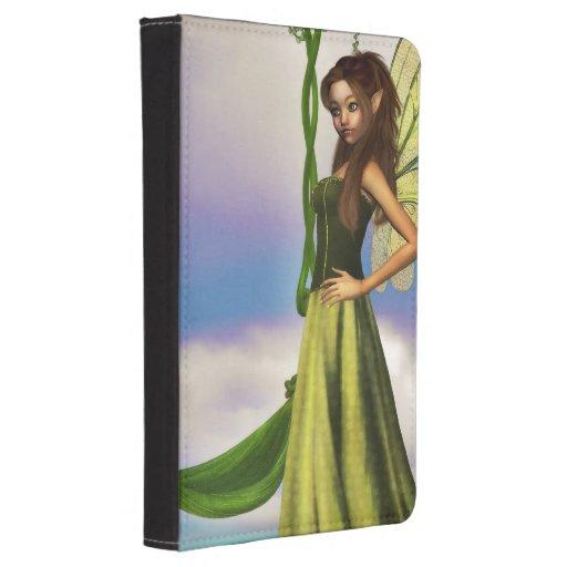 Fae Kindle 4 Cover