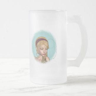 Fae coqueto 03 taza cristal mate