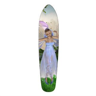 Fae Dancing Skate Board