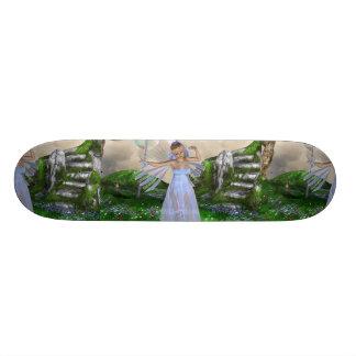 Fae Dancing Skateboard