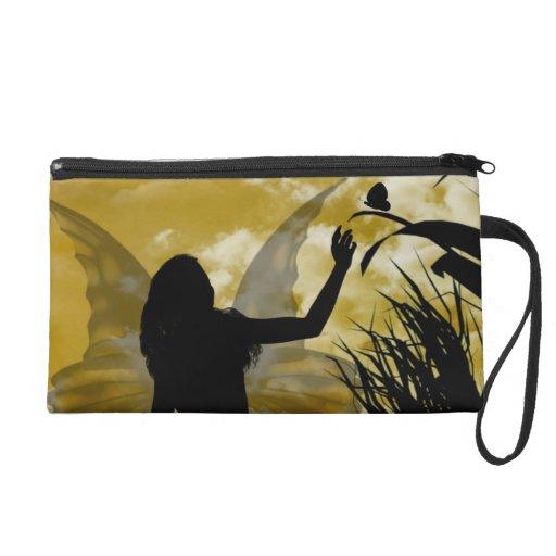 FAE fairy Bag Wristlets