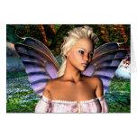 FAE Fairy Card