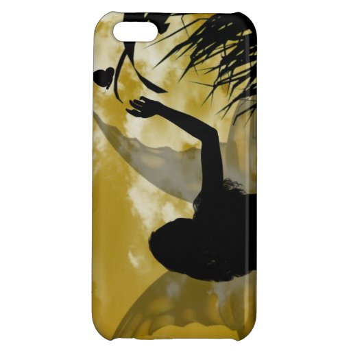 Fae fairy iPhone case Cover For iPhone 5C