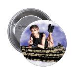 Fae Fantastique 001 Pins