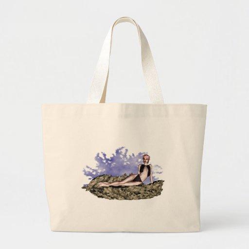 Fae Fantastique 002 Canvas Bags