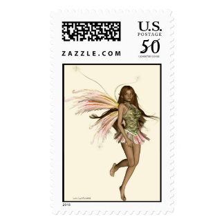 fae I antique Postage