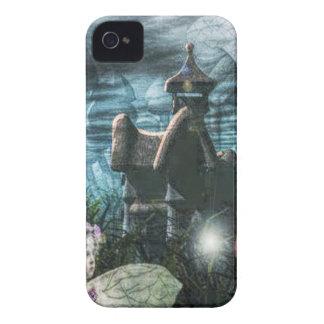 Fae Magic iPhone 4 Case-Mate Case