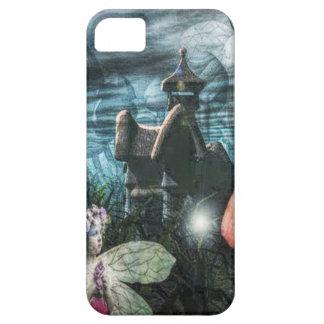 Fae Magic iPhone SE/5/5s Case