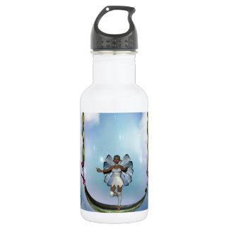 Fae on Swing 18oz Water Bottle