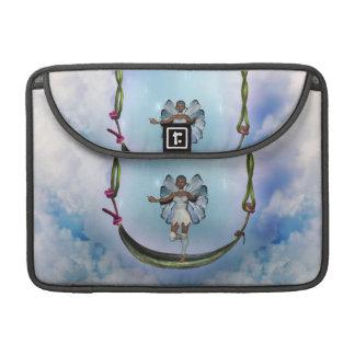 Fae on Swing Sleeve For MacBook Pro