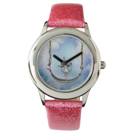 Fae on Swing Wrist Watch