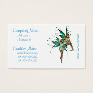 Fae Pair Business Cards