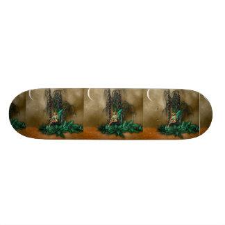 Fae Skateboard