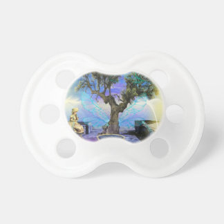 Fae Spring Pacifier