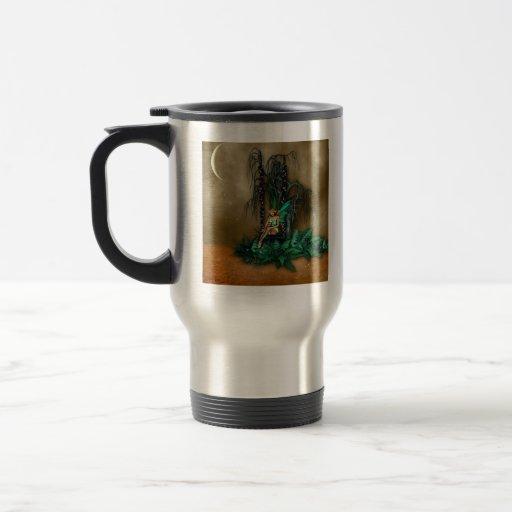 Fae Stainless Travel Mug