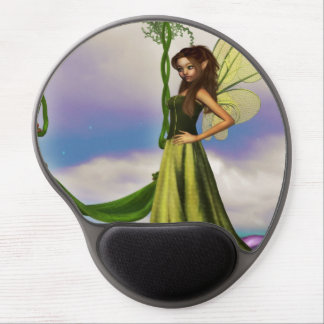 Fae with Swing Gel Mouse Pad