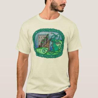 Faer Field Castle shirt