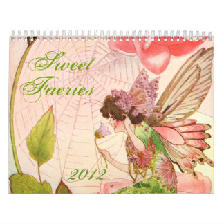 Faerie Calendar 2011